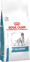 Royal Canin Anallergenic Canine сухая диета для собак с гиперчувствительностью пищеварения