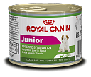 Royal Canin JUNIOR MOUSSE мусс для щенков